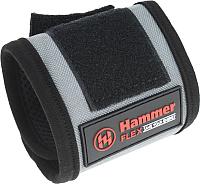 Магнитный браслет для инструмента Hammer Flex 230-013 -