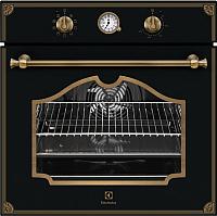 Электрический духовой шкаф Electrolux OPEB2320R -
