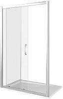 Душевая дверь Good Door Latte WTW-130-C-WE -
