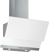 Вытяжка декоративная Bosch DWK065G20R -