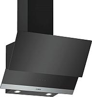 Вытяжка декоративная Bosch DWK065G66R -