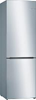 Холодильник с морозильником Bosch KGV36XL2AR -