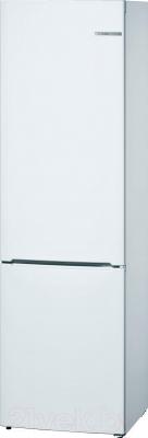 Холодильник с морозильником Bosch KGV39NW1AR