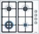 Газовая варочная панель Bosch PBH6C2B90R -