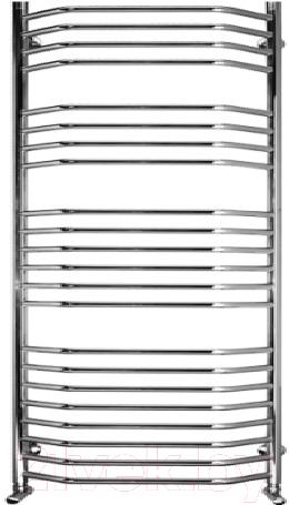 Полотенцесушитель водяной Terminus, Виктория Люкс 32/18 П22 500x1196, Россия, нержавеющая сталь  - купить со скидкой