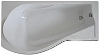 Ванна акриловая BAS Капри 170x95 L -