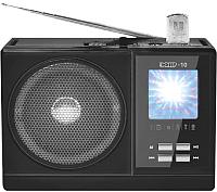 Радиоприемник Эфир 10 -