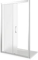 Душевая дверь Good Door Latte WTW-140-G-WE -