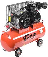 Воздушный компрессор Wester B 050-220 OLB -