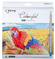 Набор карандашей Yalong YL 830051-24 -