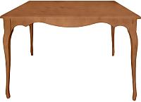 Обеденный стол Alesan Камелия 70x110 (черешня лак) -