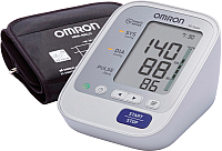 Тонометр Omron M3 Expert (HEM-7132-ALRU) -