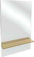 Зеркало Jacob Delafon Struktura EB1212-E13 -