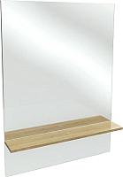 Зеркало Jacob Delafon Struktura EB1213-E13 -
