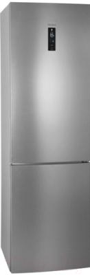 Холодильник с морозильником Haier C2F637CFMV