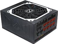 Блок питания для компьютера Zalman Acrux ZM850-ARX 850W (80+ Platinum, APFC) -