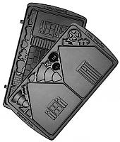 Панель для сэндвичницы Redmond RAMB-14 (домик) -