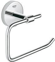 Держатель для туалетной бумаги GROHE Bau Cosmopolitan 40457001 -