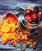 Кухонные весы Scarlett SC-KS57P33 (сухофрукты) -
