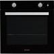 Газовый духовой шкаф Indesit IGW 620 BL -