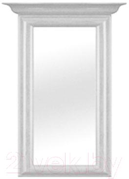 Купить Зеркало интерьерное Black Red White, Kentaki S320-LUS/50 (белый), Беларусь