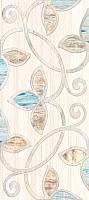 Декоративная плитка PiezaRosa Примавера Деко-2 130262/2 (450x200, бежевый) -