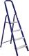 Лестница-стремянка Алюмет M8404 -