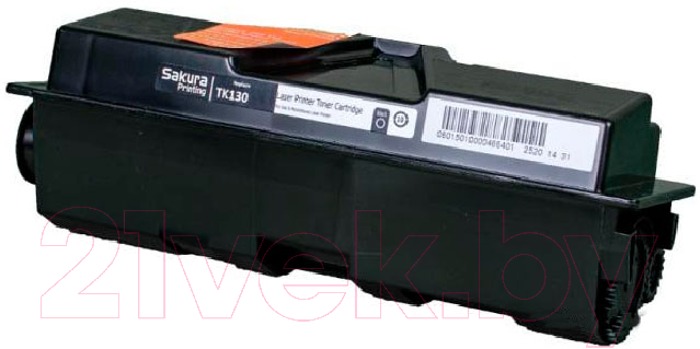 Купить Тонер-картридж SAKURA, SATK130/131/132/133/134, Китай, черный