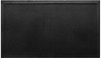 Коврик грязезащитный Pobji Emporium 929-001 (90x150x1.2, черный) -