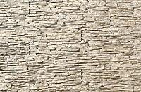 Декоративный камень Baastone Сланец Тонкослойный слоновая кость 102 (375x90x8-14) -