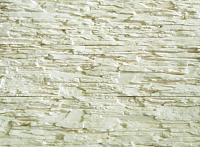 Декоративный камень Baastone Сланец Слоистый слоновая кость 102 (475x110x8-14) -