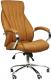 Кресло офисное Седия Mastif Eco (коричневый) -