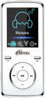 MP3-плеер Ritmix RF-4950 (8Gb, белый) -