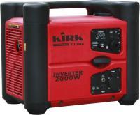 Бензиновый генератор Kirk K2000i (K-077920) -