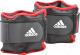 Комплект утяжелителей Adidas ADWT-12229 (2кг) -