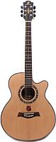Акустическая гитара Swift Horse TK401C/NA (натуральный цвет) -
