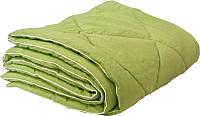 Одеяло Angellini 3с420б (200x205, зеленый) -