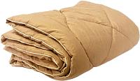 Одеяло Angellini 3с417ш (172x205, бежевый) -