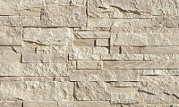 Декоративный камень Baastone Гродненский Грот светло-бежевый 102 (400/250/150x90x8-18) -