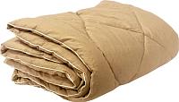 Одеяло Angellini 5с417л1 (172x205, бежевый) -