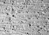 Декоративный камень Baastone Сланец Московский белый 101 (400/250/150x90x8-18) -