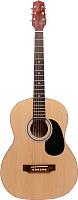 Акустическая гитара Hora S1240 (натуральный цвет) -