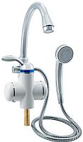 Кран-водонагреватель Unipump BEF-001-03 -