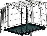 Клетка для животных Золотая клетка 042CК -
