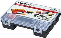 Органайзер для инструментов Patrol Tandem 200 C (192x143x50) -