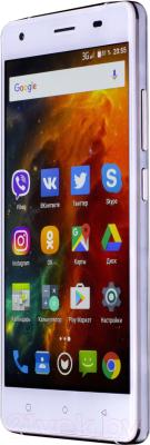 Смартфон Flycat Optimum 5003 (белый)