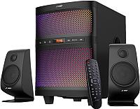 Мультимедиа акустика F&D F580X (черный) -