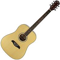 Акустическая гитара Oscar Schmidt ODN -