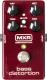 Педаль басовая MXR M85 Bass Distortion -