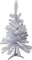 Ель искусственная Green Year SYCT-1708A (0.6м, белый) -